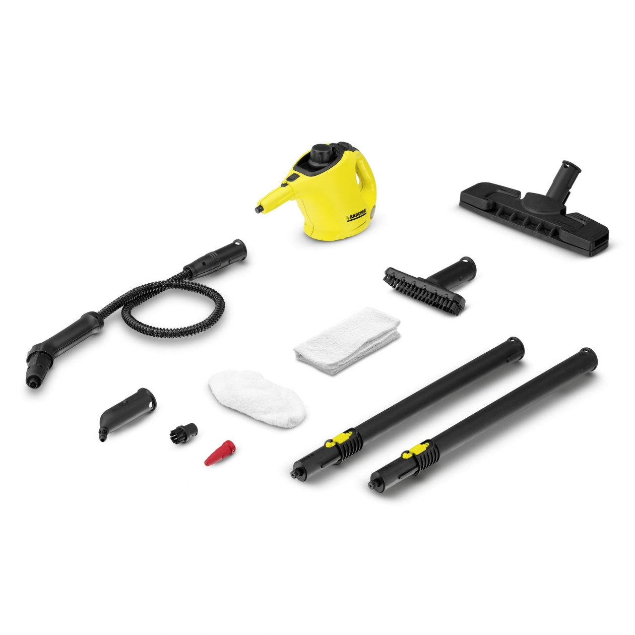 karcher sc 1 handheld steam cleaner a1 pressure washers. Black Bedroom Furniture Sets. Home Design Ideas