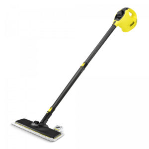 Which Steam Cleaners Are The Best 2020 - Karcher SC 1 Easyfix Handheld Steam Cleaner