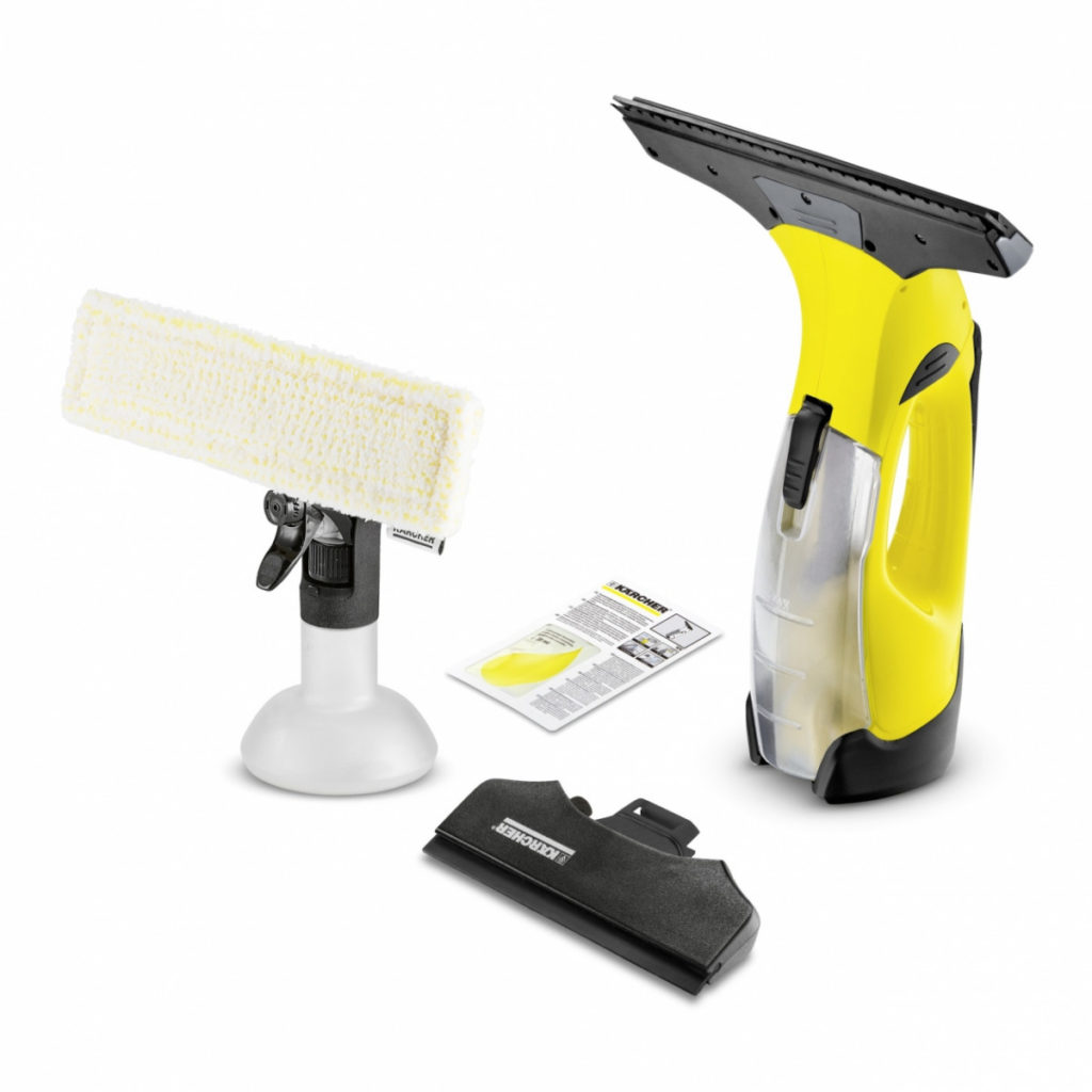 Karcher - Best Window Vac
