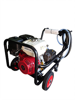 Elite Honda GX390 Petrol Cold Water Pressure Washer A1 Pressure