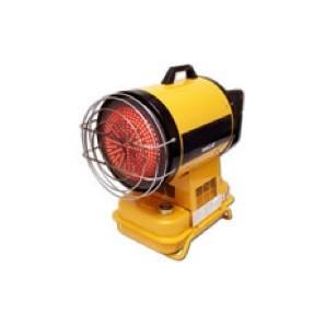 wilms sunspot radiant infrared heater