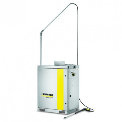 Karcher Coin Op High Pressure Cleaner Hds C 7 11 Stainless