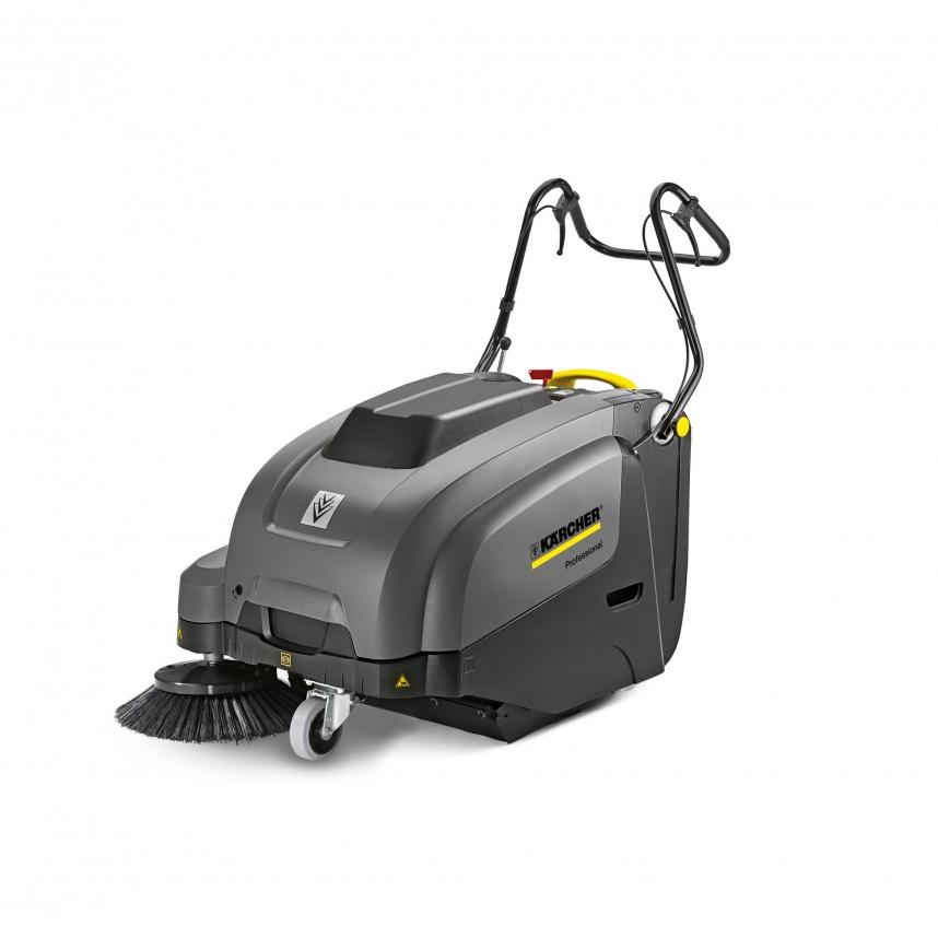 Karcher Vacuum Sweeper Km 75 40 W Bp A1 Pressure Washers
