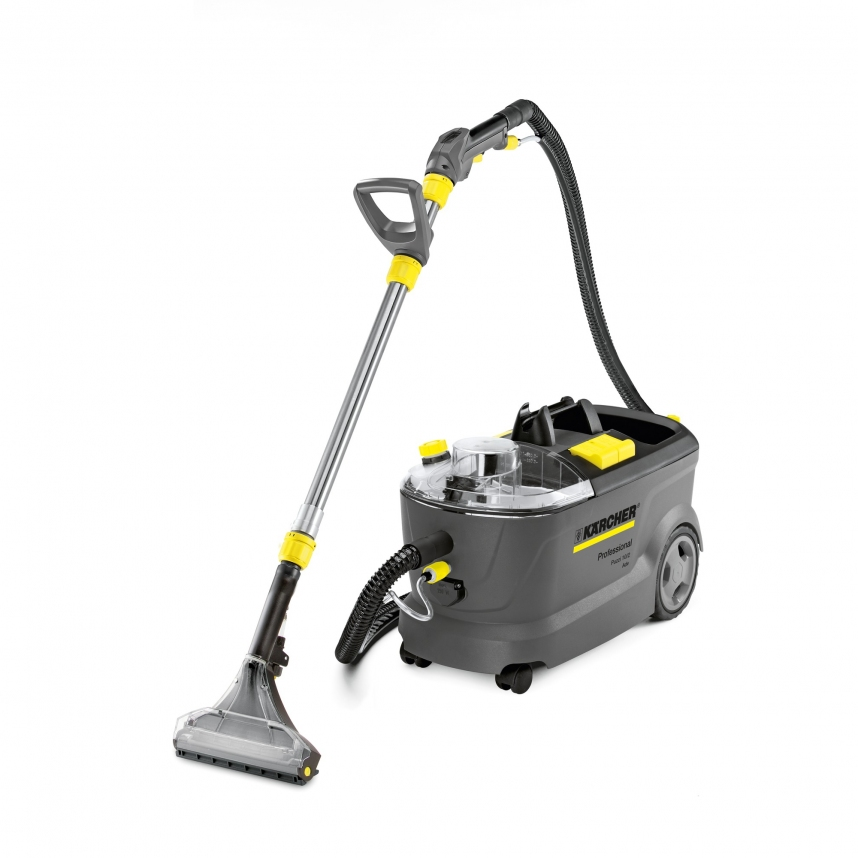 Karcher Puzzi 10 1 Carpet Cleaner Extraction
