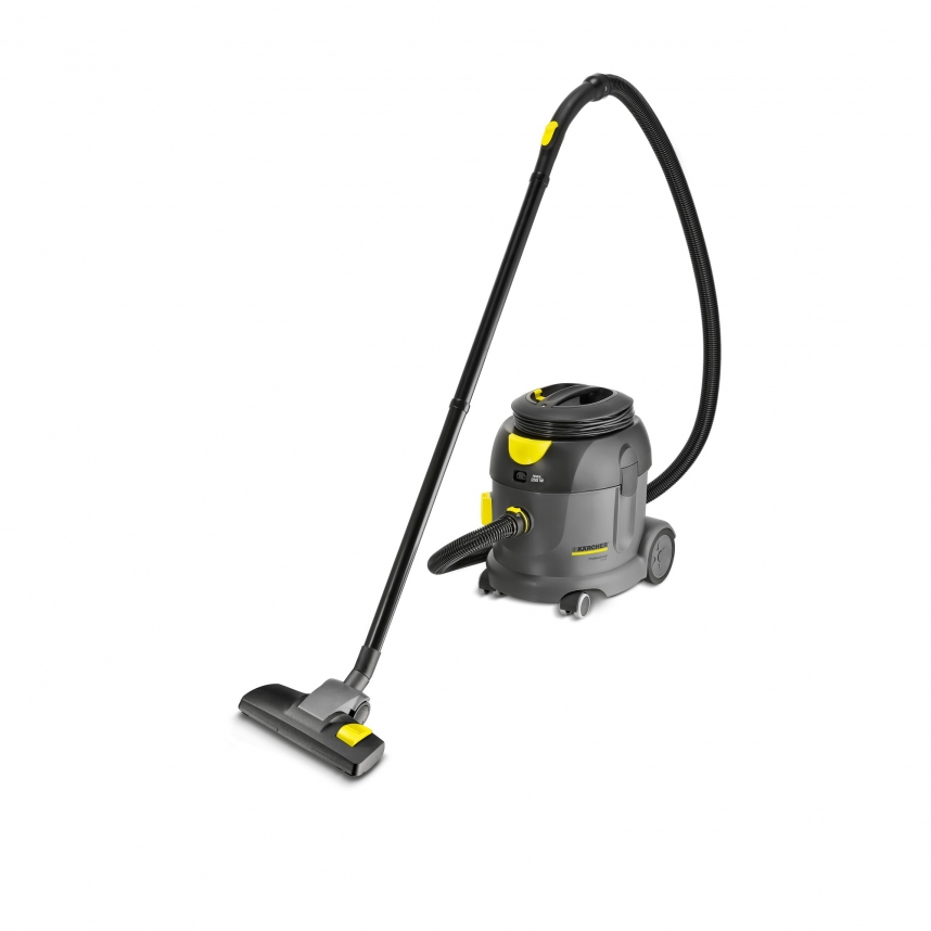 Karcher vacuum cleaner t eco efficiency a pressure