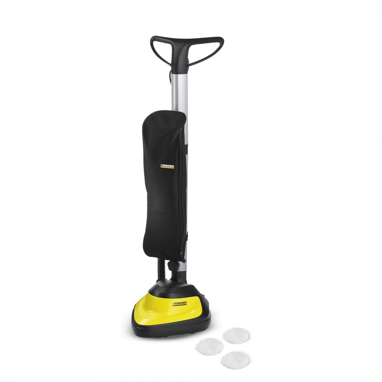 Mini Carpet Steam Cleaner