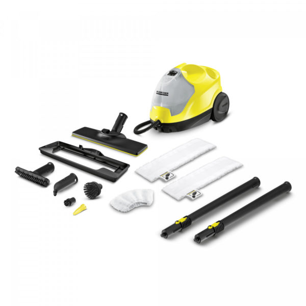 Karcher Steam Generators - Local Karcher Dealer