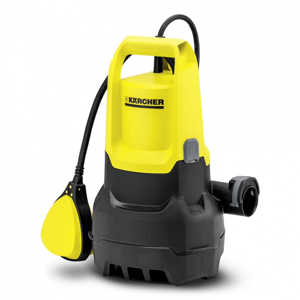 karcher sp 3 dirt drainage pump a1 pressure washers. Black Bedroom Furniture Sets. Home Design Ideas