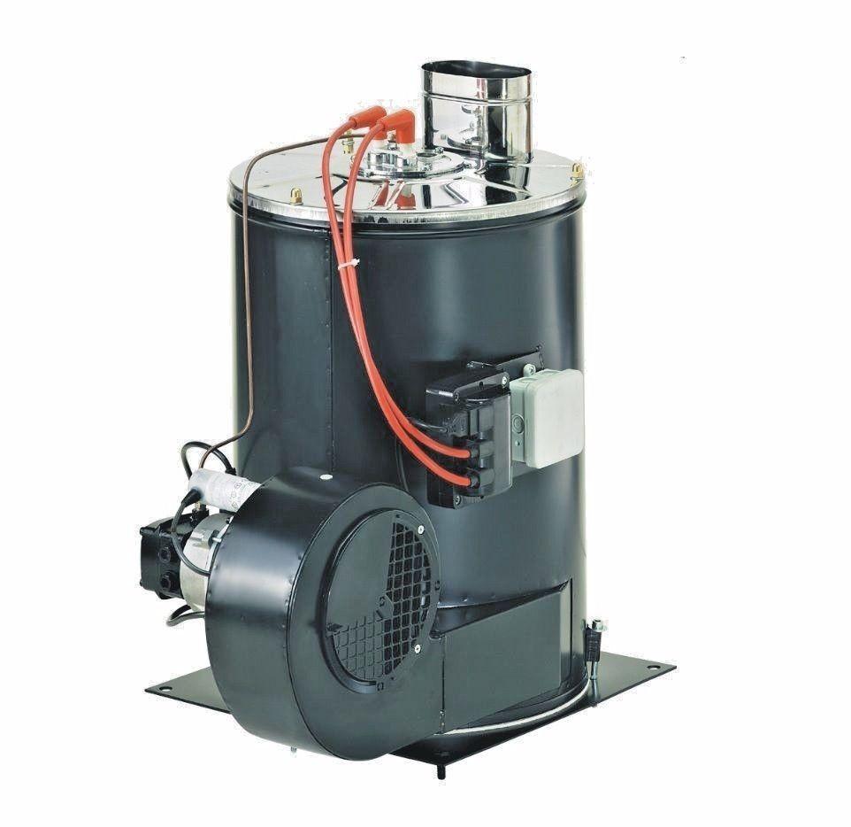 Pressure Washer Steam Cleaner Boiler Unit 240v 15 Ltrs P/MIN