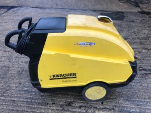 Karcher Hds745 Steam Cleaner A1 Pressure Washers